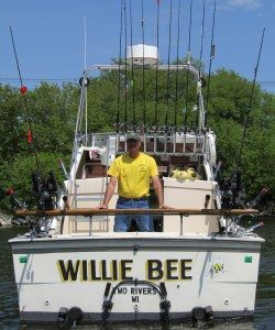 Willie Bee Charters