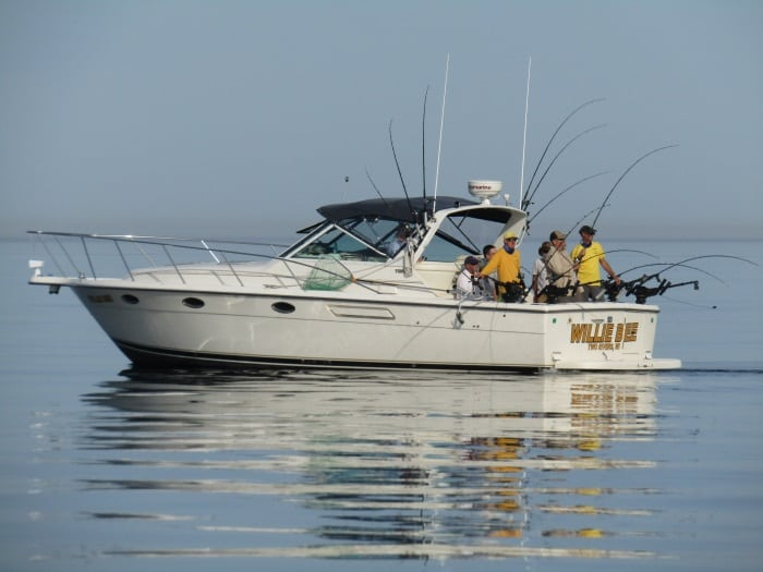 Plan your 2019 Fishing Charter Now