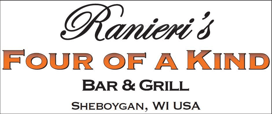 Ranieri's Four of a Kind Bar & Grill