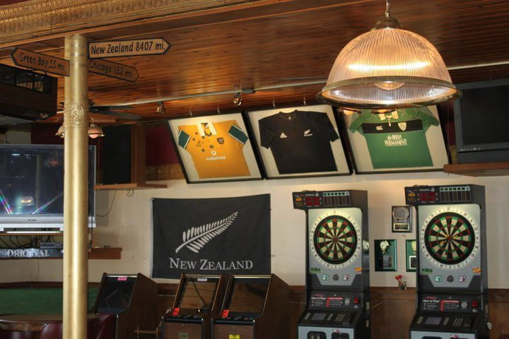 The Silver Fern Pub