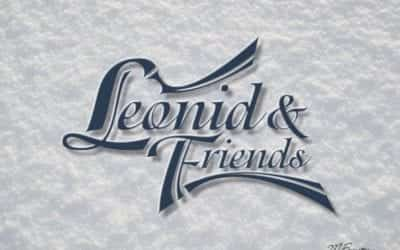 Leonid & Friends – A Chicago Tribute