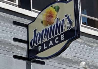 Jovada's Place