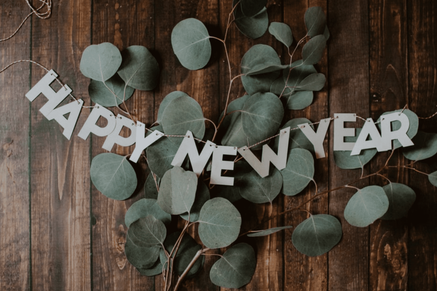 The Easiest Resolution You'll Make This Year