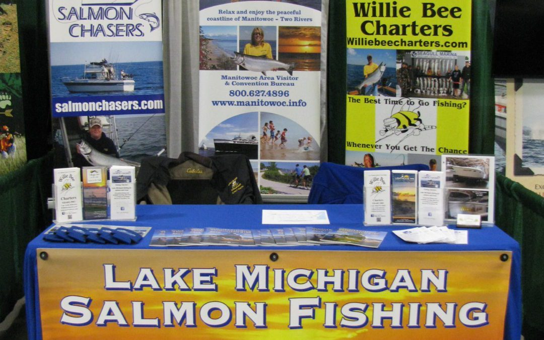 See Us at the Northwest Sport Show