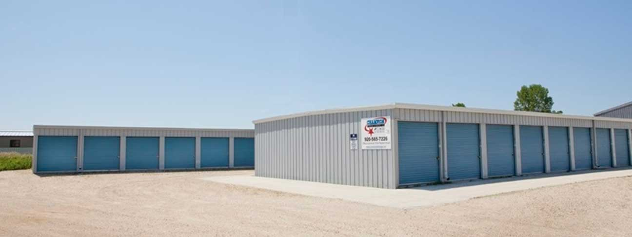 4018 North Highway 42 - Champion Storage & Rental LLC