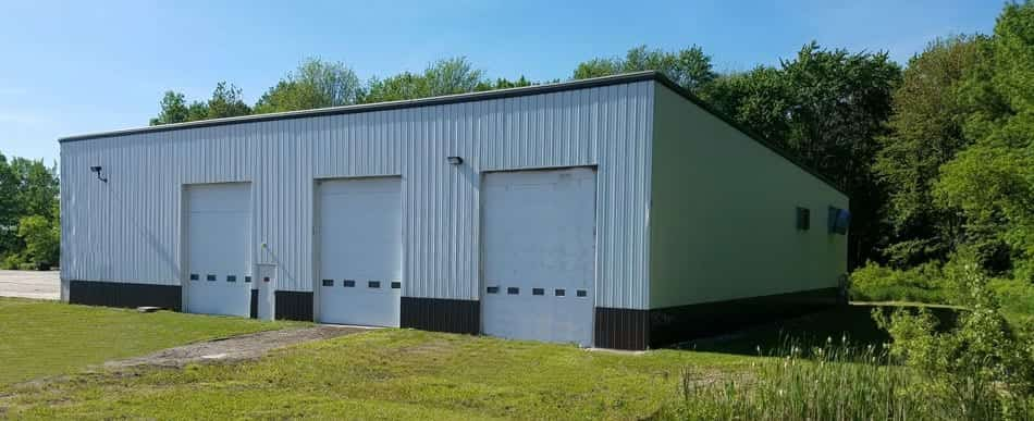 5504 Cty Road V - Champion Storage & Rental LLC