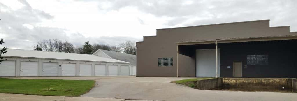 217 Wisconsin Avenue, Oostburg - Champion Storage & Rental LLC