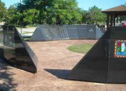 Council Ring Monument