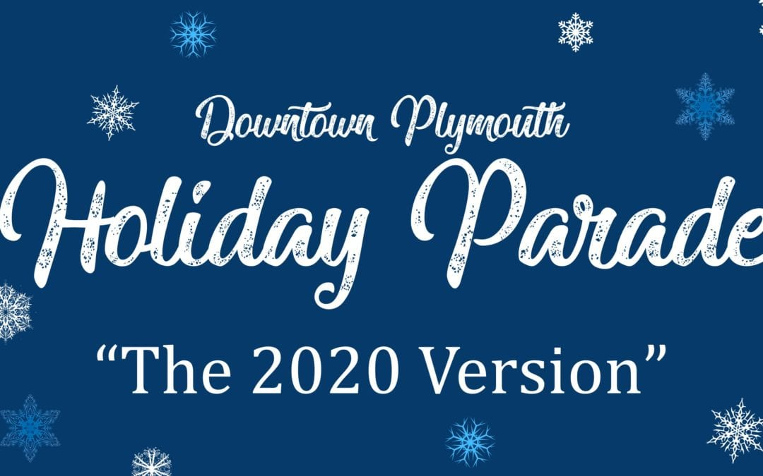Downtown Plymouth Holiday Parade
