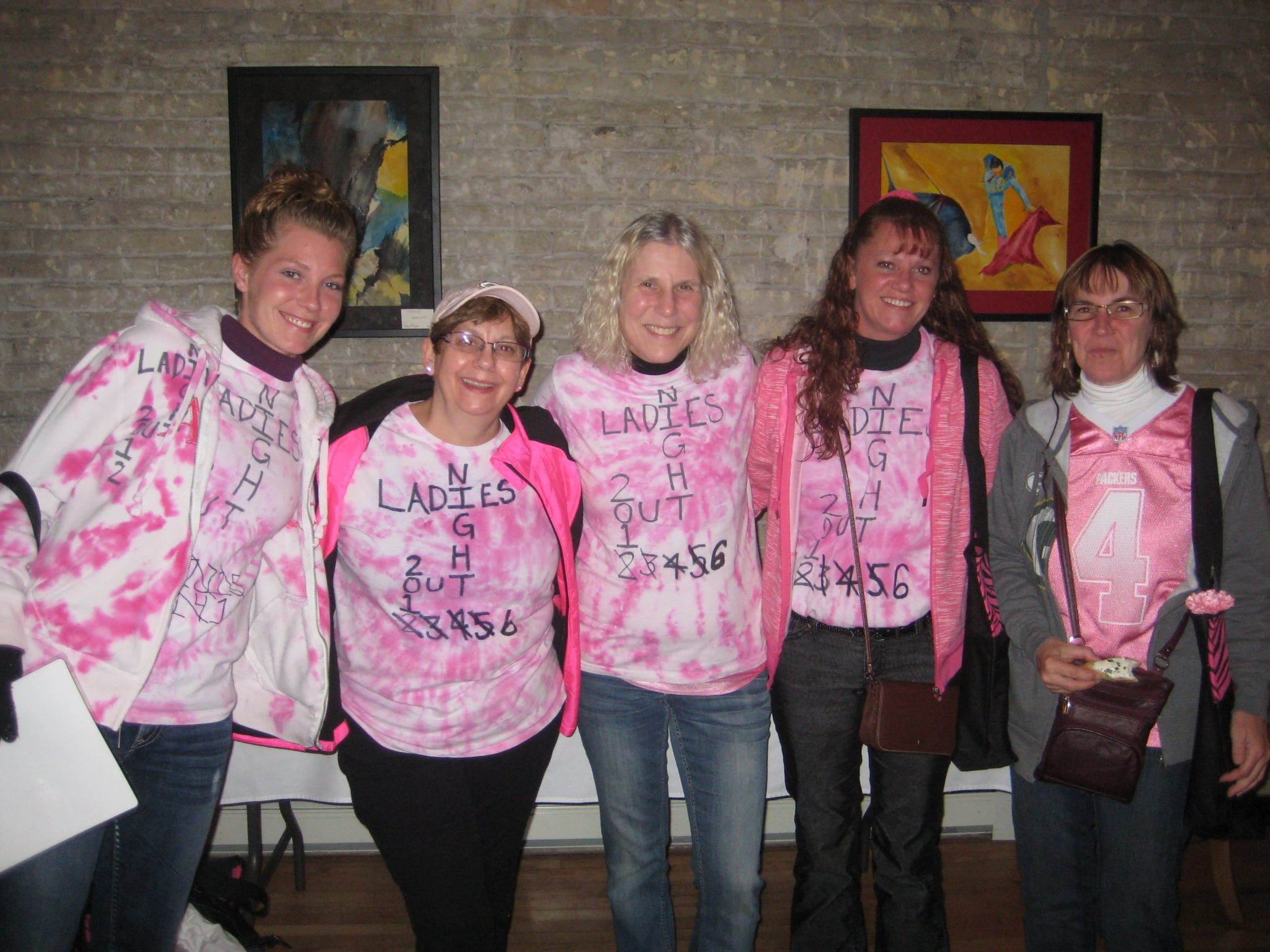 Sheboygan Falls - Ladies Nite Out